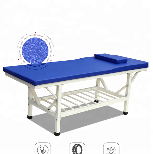 KR-1 physical therapy back Massage bed