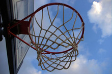 PP good quality basketball net/Classic Sport Net