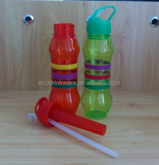 BPA free promotional sport water bottle plastic new