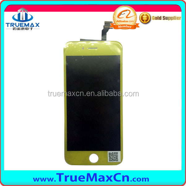 Wholesale Market Colorful Displays for iPhone 6 Screen LCD