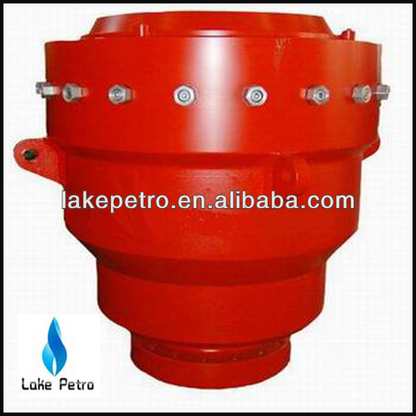 High Quality API 16A Hydril Annular Bop/blowout preventer For Well Control