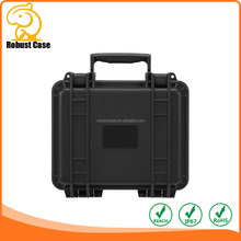 IP67 Hard Plastic Case Electronics Equipment Carrying Case with foam