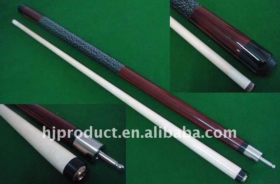 High end Two-pc AA Canadian Maple Custom Billiard Cue Stick/Pool stick Cue