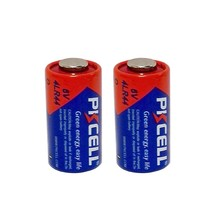 Super Alkaline Battery 6V 4LR44 4AG13 4A76 For Electronic Toys