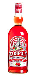 700 ml Boyarin Cranberry Vodka