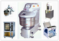 Bakery bread dough mixer bakery Automatic flour for dough mixer