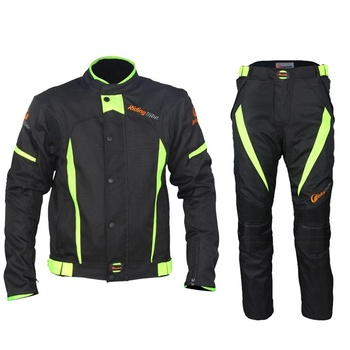 Good Quality Unique Sports Mesh Motorcycles Gears Riding Jacket Protection