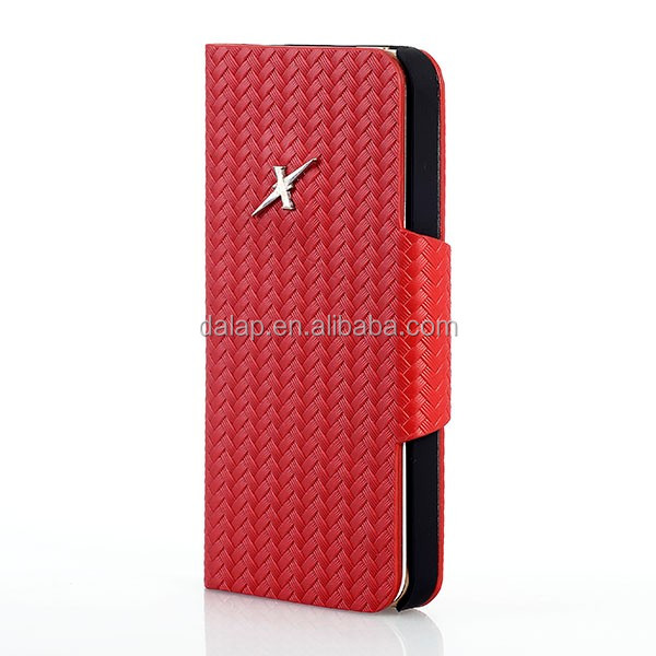 for iphone 5s flip case factory wallet case for iphone 5
