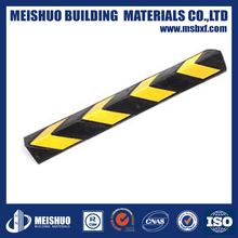 Car parking safety rubber angle corner wall protector
