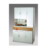 High Gloss Top Quality Modern MDF Laminate Solid Wood Kitchen Cabinet / Kitchen Cupboard Price Made In China