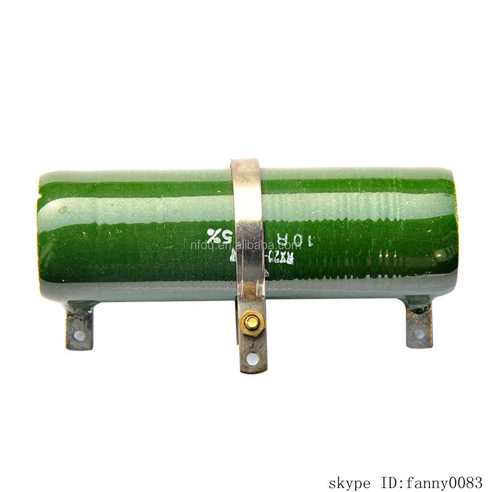 резистор в10к схема