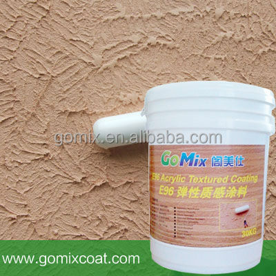 decorative textured wall coatings