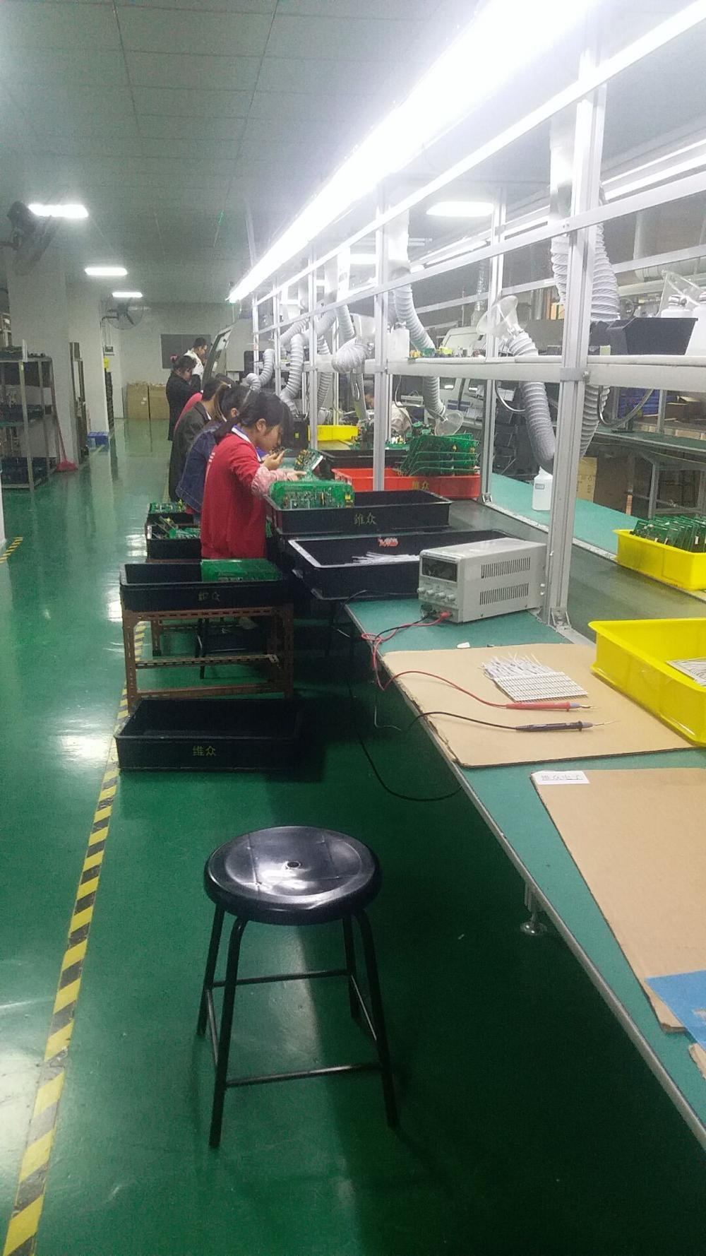 2layer Pcb Electronic Pcba Designproduction Assembly Printed Circuit Board Manufacturing Design Production Manufacturer