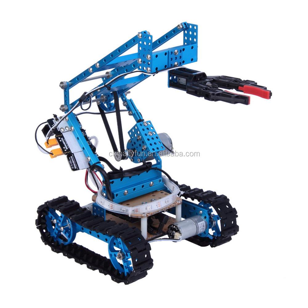 Wholesale makeblock ultimate robot kit for beginners