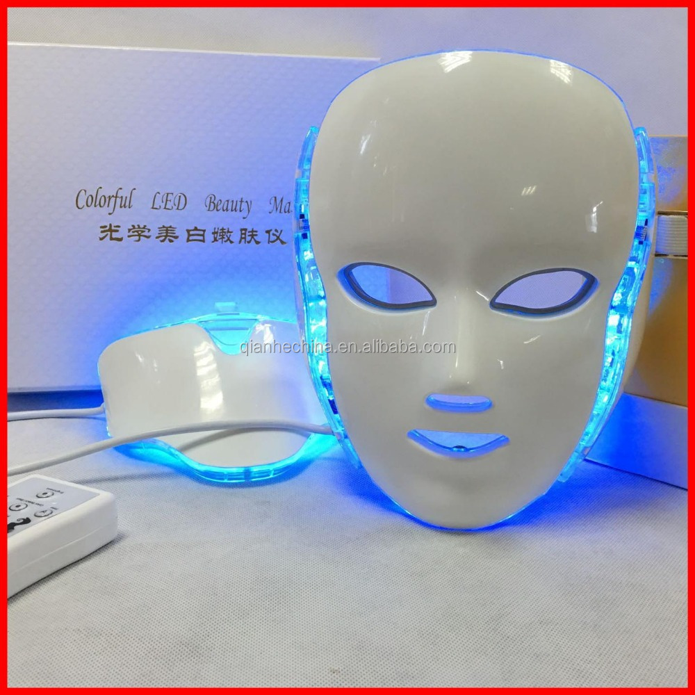beauty equipment led machine for skin rejuvenation/led pdt bio-light therapy