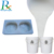 Food grade rtv2 liquid silicone rubber for cake mold