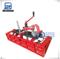 TJ8563 Used Valve Seat Reconditioned Cutting machine