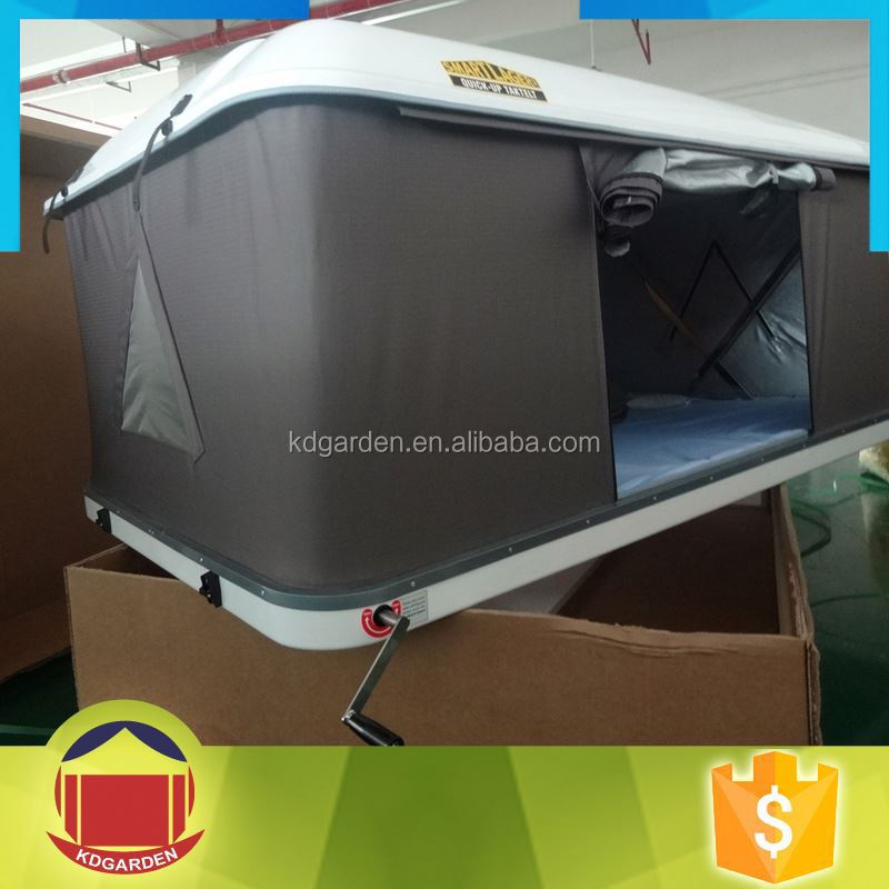 Hard Shell Roof Top Tents For Indonesia Market