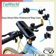 Best Cell Phone Bike & Motorcycle Mount Waterproof Bag Case