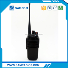 SAMCOM CP-400HP 3600mAh Battery Capacity 10W Long Range Two Way Radio