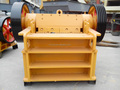Smelting small jaw crusher for sale