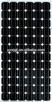 best china solar energy products manufacturer solar panel 170W solar energy