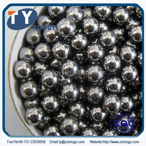 customised sizes carbide balls with best price