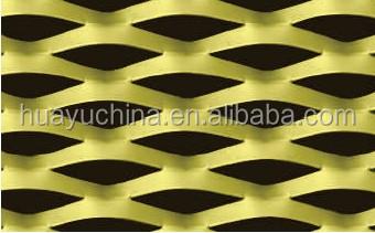 Decoratieve geperforeerde metalen platen voor het bouwen gevel bouwmateriaal alibaba china - Decoratieve platen ...