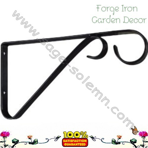 Decorative Plant Hanging Bracket