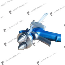 NO.SG2H High quality professional automobile painting spray gun HVLP