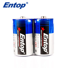 Hot Sell High Quality R20P D Size 1.5V 3200mAh Battery