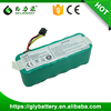 Lithium Ion deep cycle rechargeable 2000 mah battery ni-mh sc2000mah batteries 14.4v nimh battery pack