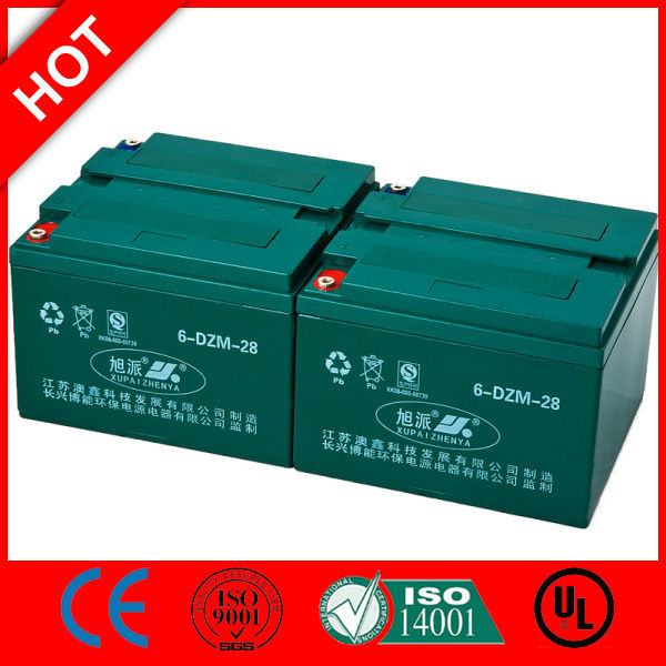 Top Quality gel battery vs lead acid electric off road bike CE ISO QS