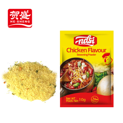 NASI 10g /bag wholesale seasoning powder of instant noodle for sauce
