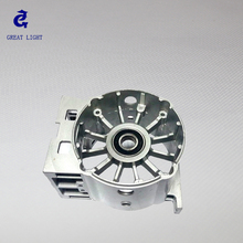 china manufacturer cnc milling spare part car interior oem spare parts