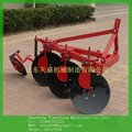 hot sale Disc Plough Round Farme and Agricultural machinery