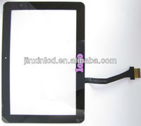 For Samsung Galaxy Tab P7500 touch 10.1 digitizer p7510