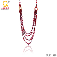 shell and crystal jewelry wholesale china