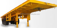 Flat Beds- Trailers
