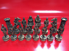 Wholesale gaming tournaments rival sports chess game tournament resin staunton chess pieces