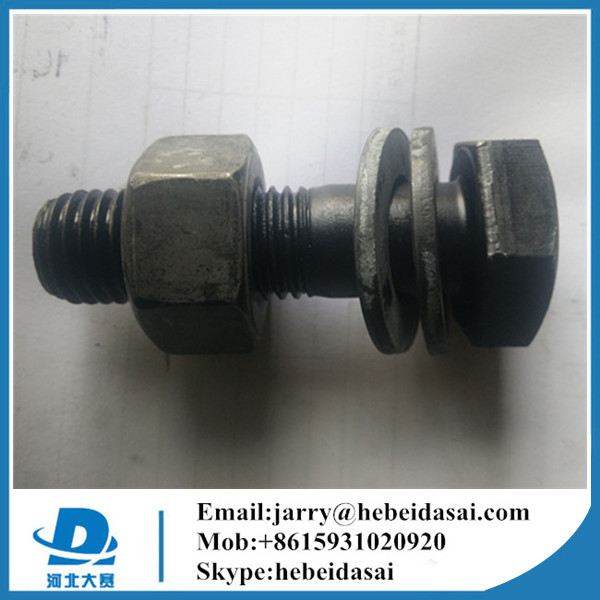 steel structure bolt