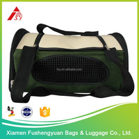 Wholesale low price high quality 600D polyester bag dog pet carrier / pet cage