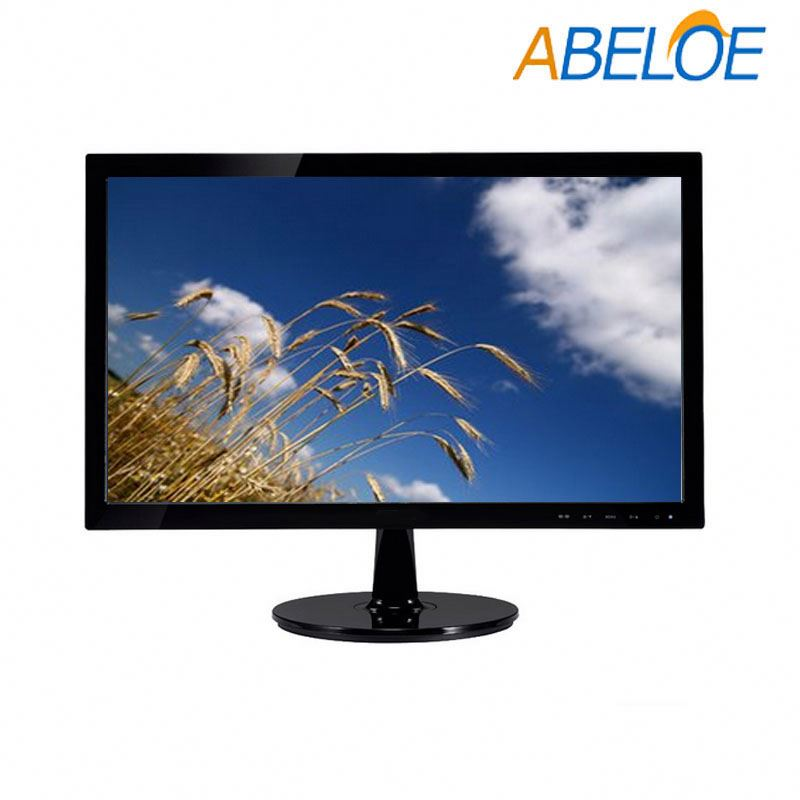 "Excellent LCD Panel 19.5"" LCD Monitor With Good Brightness 350cd/m2"