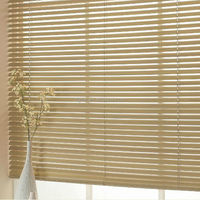 Cord PVC window blinds