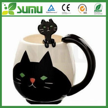 high quality big size spooner mug