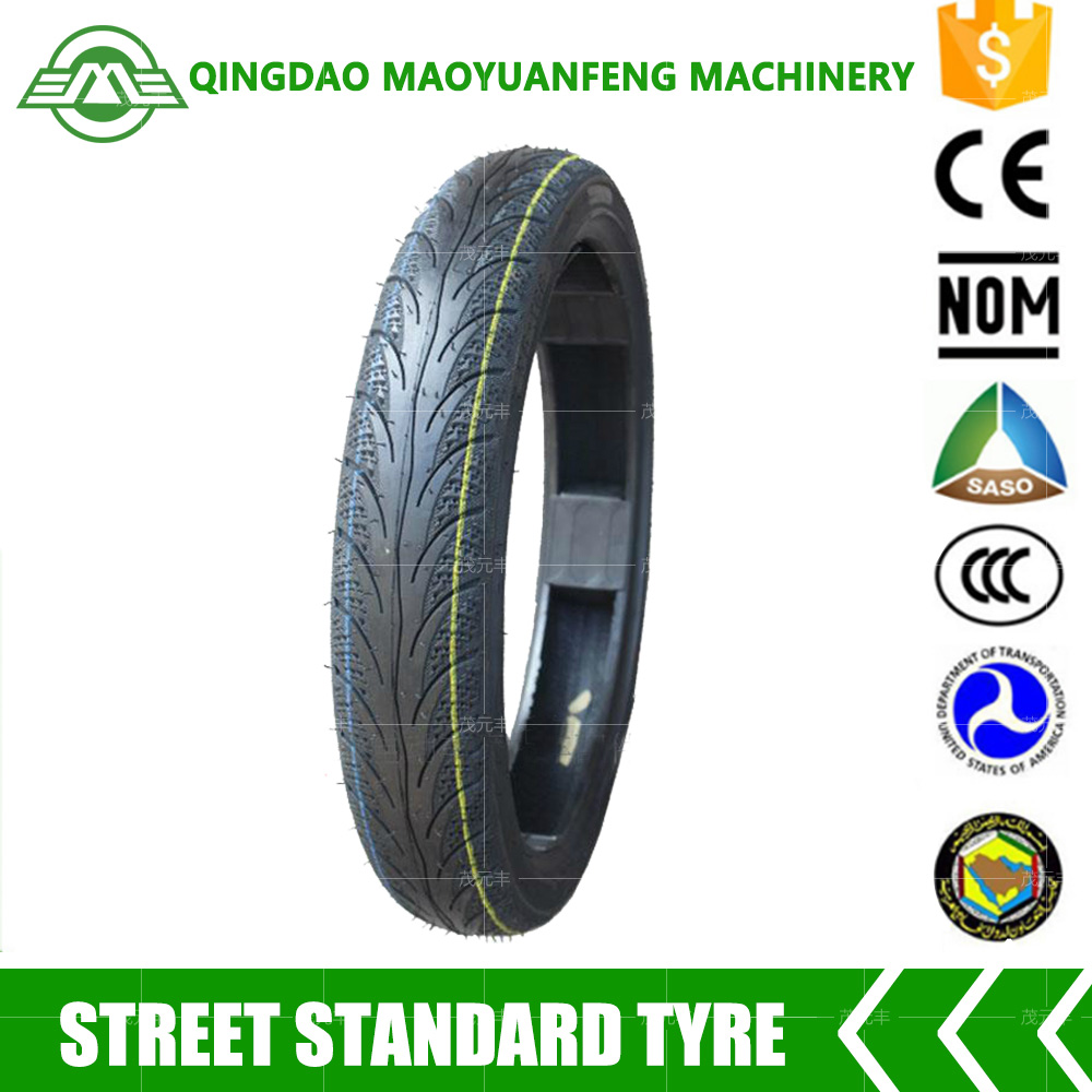 Duro tire motorcycle thailand Street Standard Tyre 2.75-17