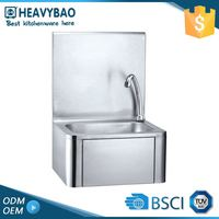Heavybao Highest Level Vessel Elliptical Sink Drain Parts