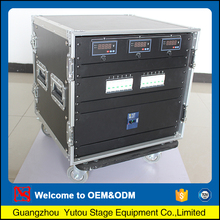 Direct Factory Price Best Choice power supply distribution box dc 12v