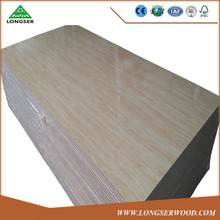 Hot Selling Cheap MDF 3mm Melamina