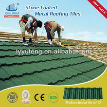 Manufacturer of 4 tab shingles
